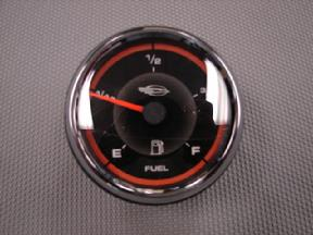 Medallion 3 inch fuel Guage